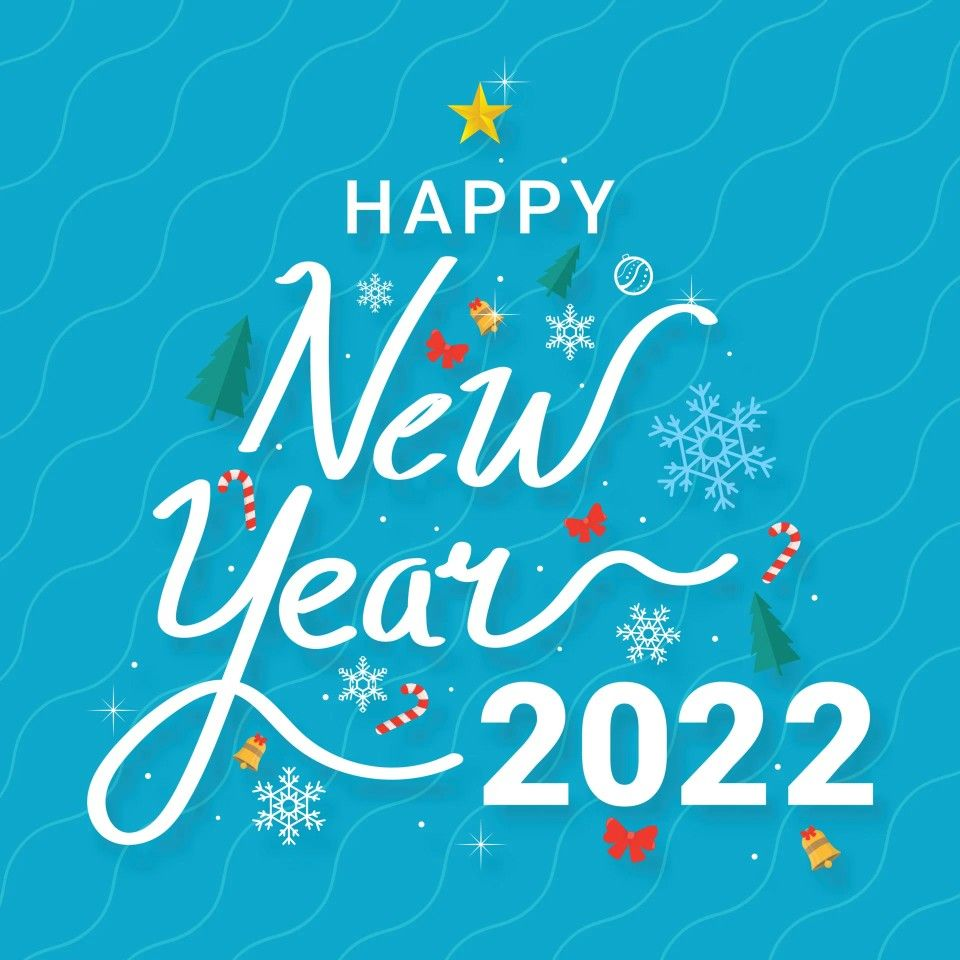 Best Happy New Year Greeting Cards Sms Wishes For Whatsapp 2021 Festifit