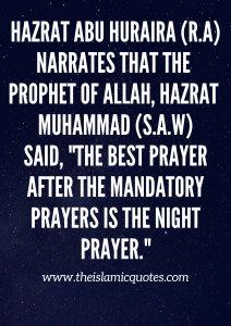 1578408921 984 Tahajjud – 8 Things You Should Know How To - Tahajjud – 8 Things You Should Know & How To Pray Tahajjud
