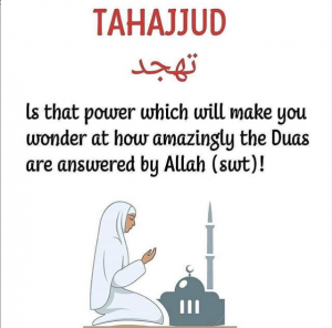 1578408922 29 Tahajjud – 8 Things You Should Know How To - Tahajjud – 8 Things You Should Know & How To Pray Tahajjud