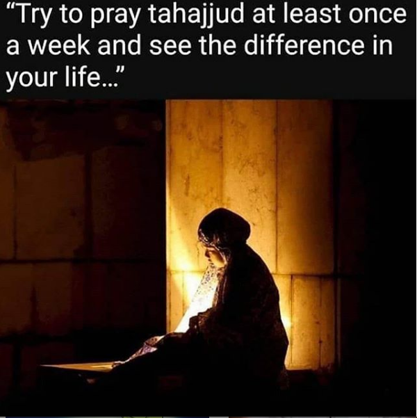 1578408924 687 Tahajjud – 8 Things You Should Know How To - Tahajjud – 8 Things You Should Know & How To Pray Tahajjud