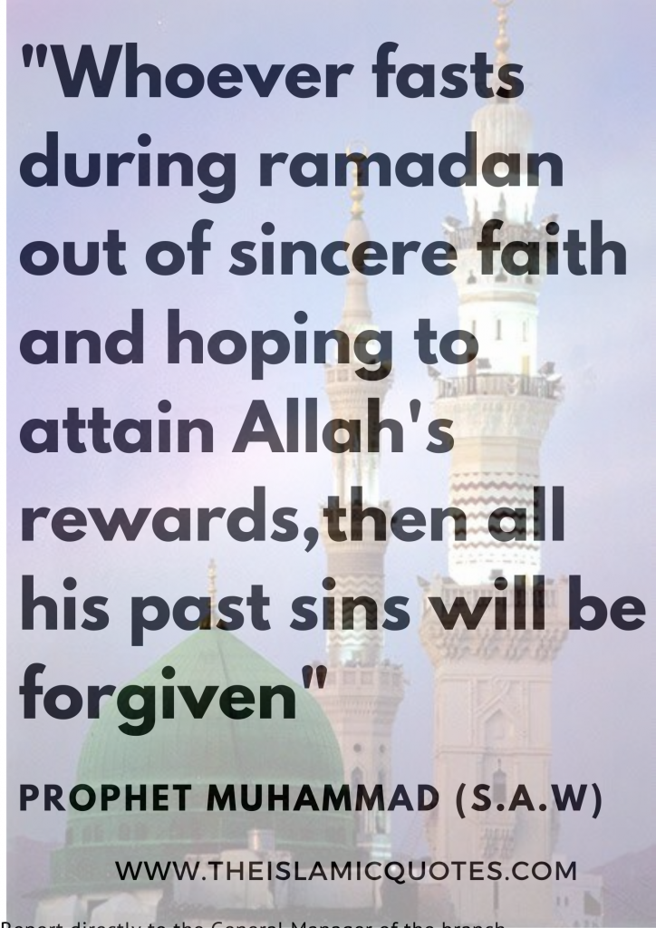 1579274453 137 Hadith On Fasting 19 Most Beautiful Ahadith About Ramadan - Hadith On Fasting - 19 Most Beautiful Ahadith About Ramadan