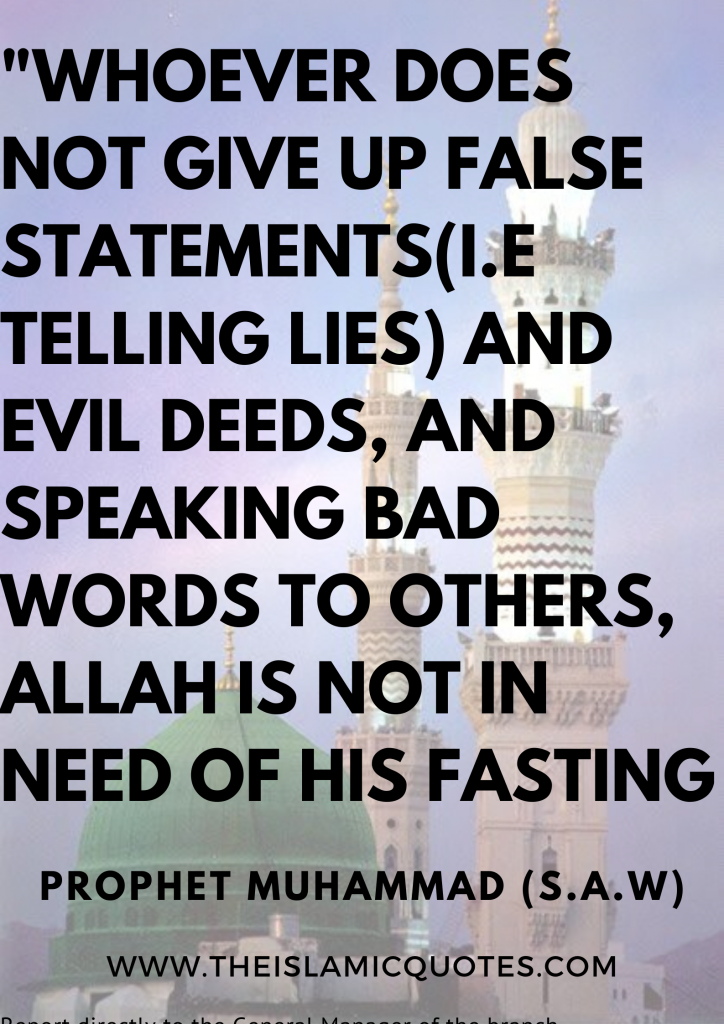 1579274454 903 Hadith On Fasting 19 Most Beautiful Ahadith About Ramadan - Hadith On Fasting - 19 Most Beautiful Ahadith About Ramadan