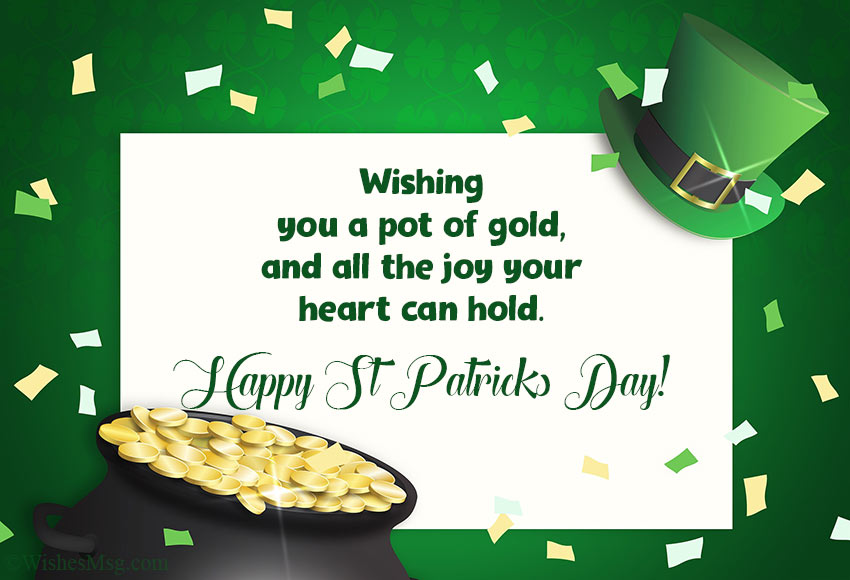 Funny St Patricks Day Quotes