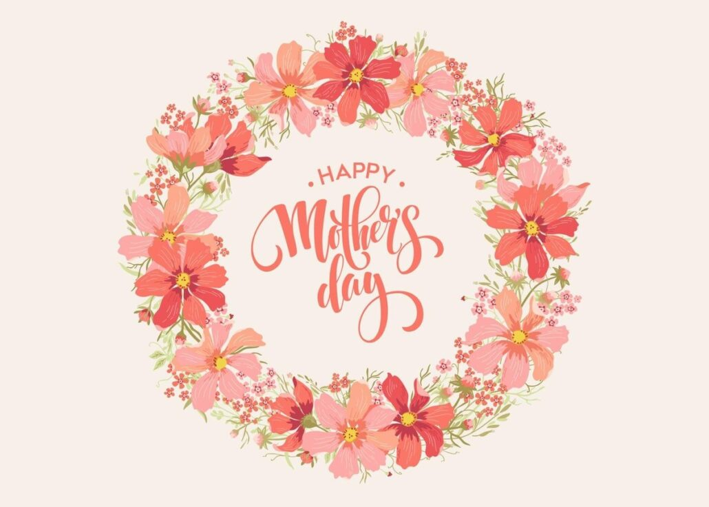Mother's Day Cards Greetings 4