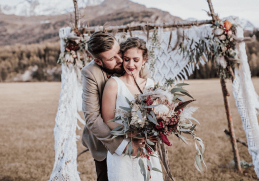 What Is A Bohemian Wedding Boho Wedding Style.png